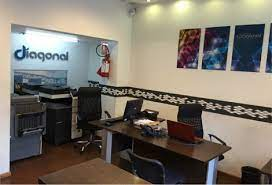 Oficina Imprenta Diagonal